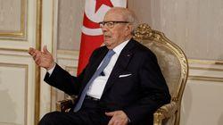 Béji Caïd Essebsi: Le remaniement ministériel est