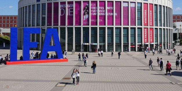 L'IFA 2017 de Berlin a tenu toutes ses