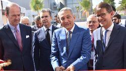 Thales inaugure à Casablanca son premier centre de compétence en impression