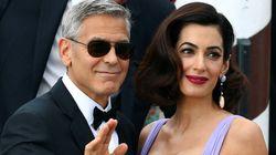 George Clooney raconte son épuisant job de