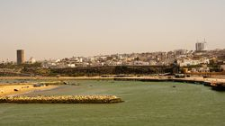 La corniche du Bouregreg à Rabat ou l'incitation à la