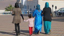 De la place de la femme au Maroc: Attends, je