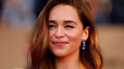 Emilia Clarke ne ressemble plus à