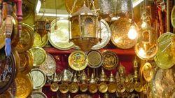 L'artisanat tunisien prendra place au salon professionnel