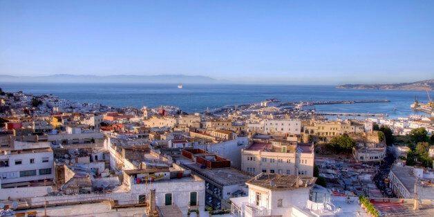 À quelques jours de mon départ, mon beau Maroc, je voulais t'écrire ces quelques