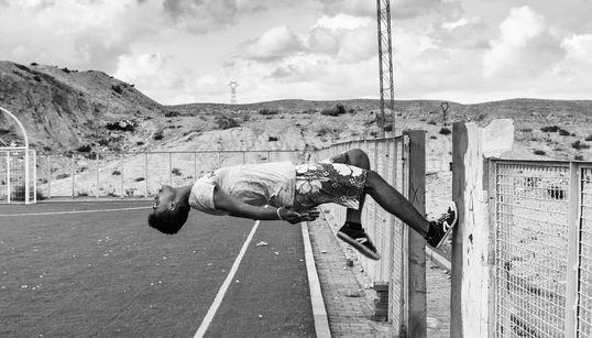 La deuxième édition de la Biennale des photographes du monde arabe contemporain débute le 13 septembre à Paris