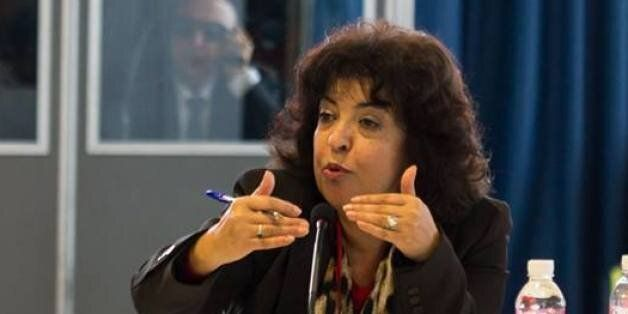 Fouzia Assouli: