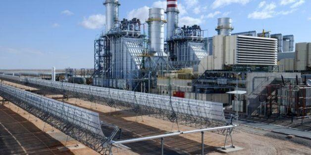 Adrar : les premières exportations de gaz prochainement