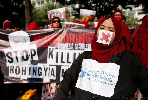 Sept questions pour comprendre les persécutions des Rohingyas en Birmanie