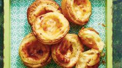Pour prolonger vos vacances, une recette portugaise