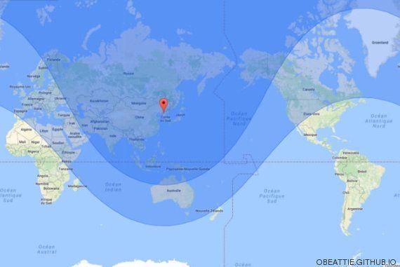 La Corée du Nord peut-elle vraiment frapper partout dans le monde comme elle