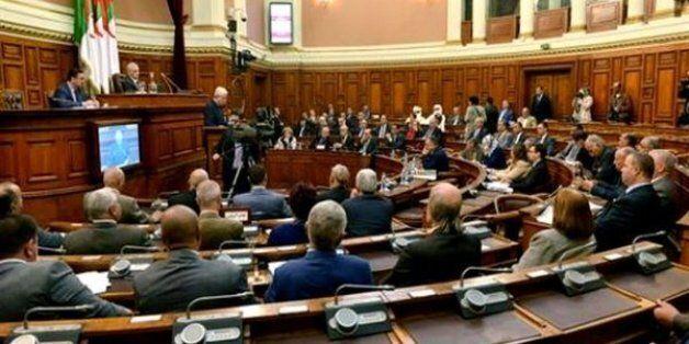 Ouverture lundi de la session 2017-2018 du Conseil de la