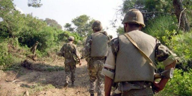 Quatre éléments de soutien aux groupes terroristes arrêtés à Bordj Badji