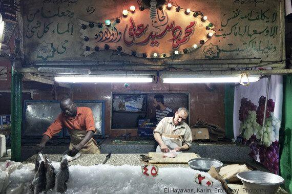 Du Caire à Tunis: Rencontre avec le photographe égyptien Karim El-Hayawan qui expose à la 2eme Biennale...