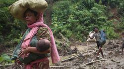Crise des Rohingyas: Suu Kyi sort de son silence et dénonce la ...
