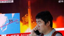 Après un nouveau tir de missile nord-coréen, le Japon voit