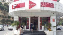 Dans le cadre de sa stratégie de développement Djezzy ouvre deux nouvelles boutiques à Alger et