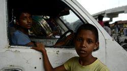 Traite des enfants en Tunisie, le phénomène en chiffres. Les Africains en sont les premières