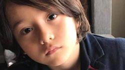 Le petit Julian Cadman est décédé des suites de ses blessures dans l'attentat de