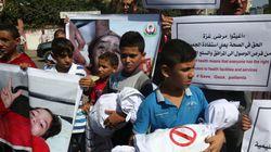 Gaza: le SG de l'ONU appelle à lever les blocus face à la crise