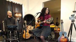 À cause d'Israël, la chanteuse tunisienne Emel Mathlouthi annule sa participation au Pop-Kultur Festival de