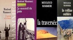 Appel à inclure les œuvres de Mouloud Mammeri dans les programmes
