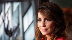 L'actrice suédoise Noomi Rapace prochainement au