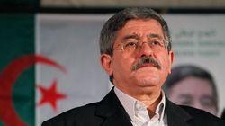 Ahmed Ouyahia, nouveau Premier ministre