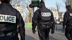 Une voiture percute deux abris-bus à Marseille et fait un mort, la