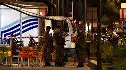 L'agression contre des militaires à Bruxelles est une