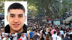 Le ministère de l'Intérieur espagnol confirme que Younes Abouyaaqoub est le conducteur de la
