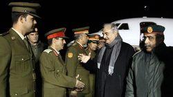 Libye: Haftar à Moscou, la Russie tente de réconcilier les parties en
