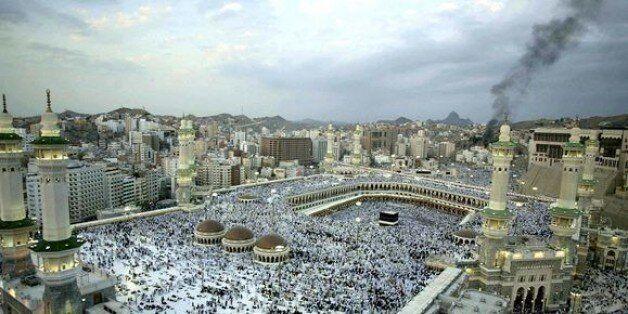Arabie saoudite: un hôtel de La Mecque évacué après un