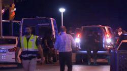 À Cambrils au sud de Barcelone, la police abat cinq