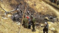 Crash d'un hélicoptère à Alger: L'alimentation électrique risque d'être perturbée à