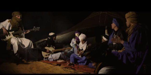 Tarwa n-tiniri: Dans le cœur du