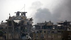 Syrie: 42 civils tués dans de nouveaux raids de la coalition à