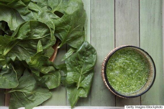 Santé: 7 super-aliments à mettre dans son assiette pour une santé de