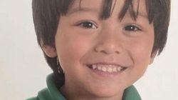 Le petit Julian Cadman, porté disparu après l'attentat de Barcelone, a été retrouvé