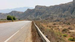 Al Hoceima: Le kilomètre de route à 4,2 millions de