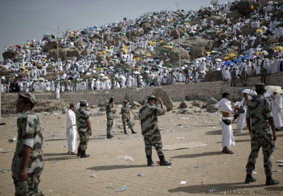 Le Qatar assure que seules quelques dizaines de ses pèlerins ont pu se rendre à La