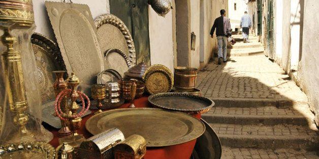 790 millions de dinars débloqués au profit des artisans pour la promotion de l'artisanat et des