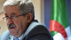 Ouyahia prend ses nouvelles fonctions de Premier