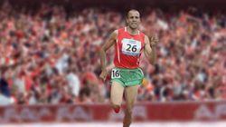 Mondiaux d'athlétisme: Fouad El Kaam en finale du