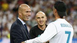 Real Madrid gagne la Supercoupe d'Espagne contre Barcelone, 7e trophée de l'ère