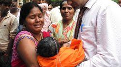 Inde : 60 enfants meurent dans un hôpital à cause d'un manque