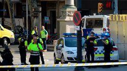 Ramblas de Barcelone : Une fourgonnette fonce dans la foule, plusieurs