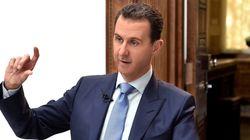Syrie: pas de réouverture d'ambassades sans rompre avec les