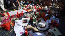 Quelles sont les nationalités des victimes de l'attaque de