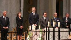 Dimanche de recueillement à Barcelone pour saluer la mémoire des victimes de Barcelone et